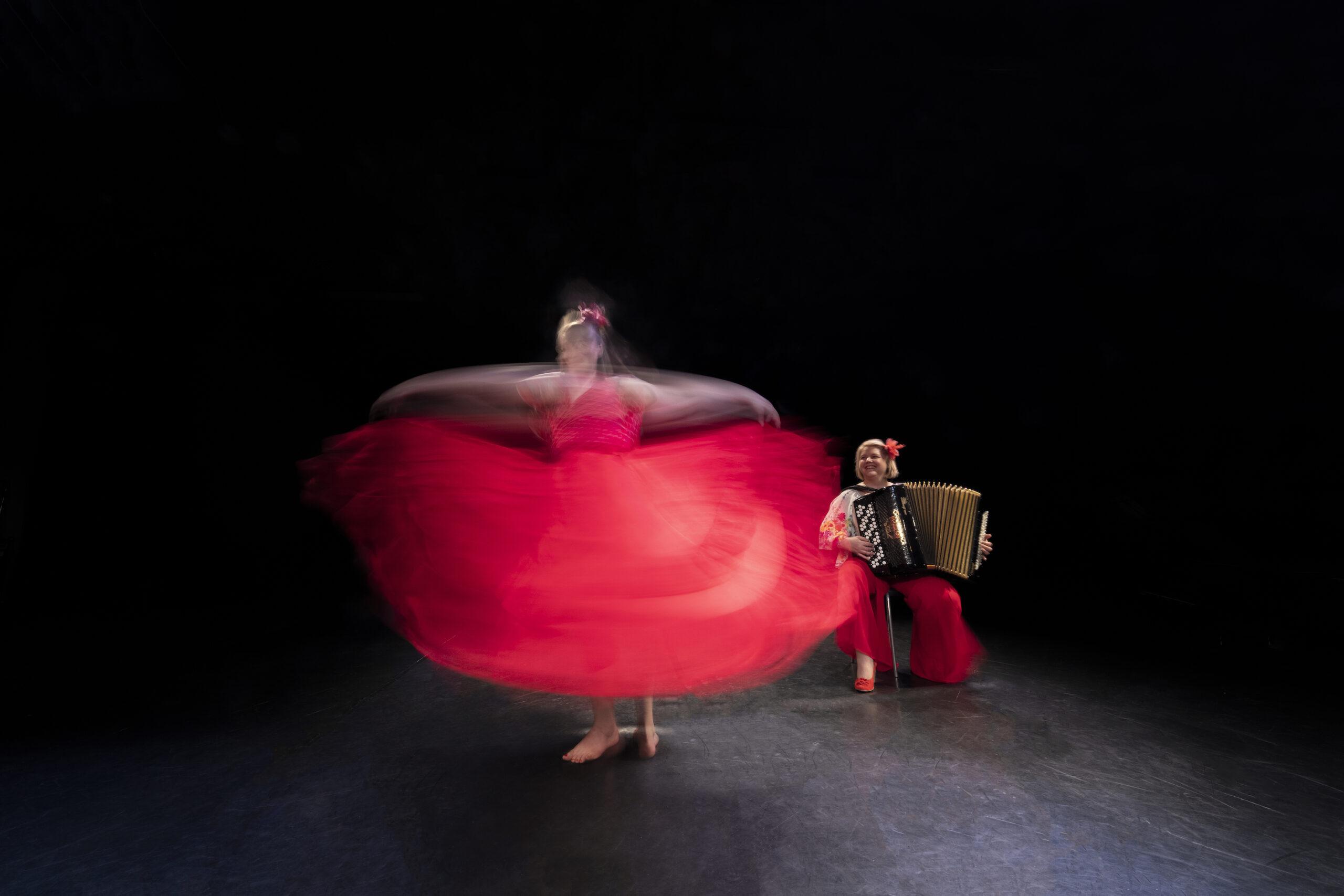 OSIRIS teatterin syyskausi 2021 on käynnissä!